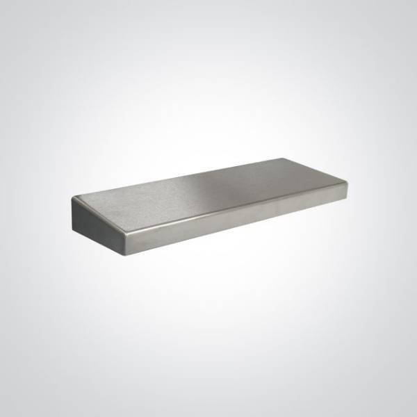 Dolphin Stainless Steel Shelves