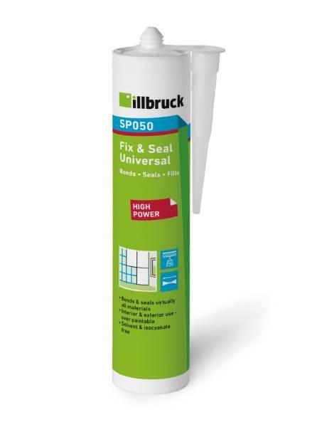 illbruck SP050 Fix & Seal Universal