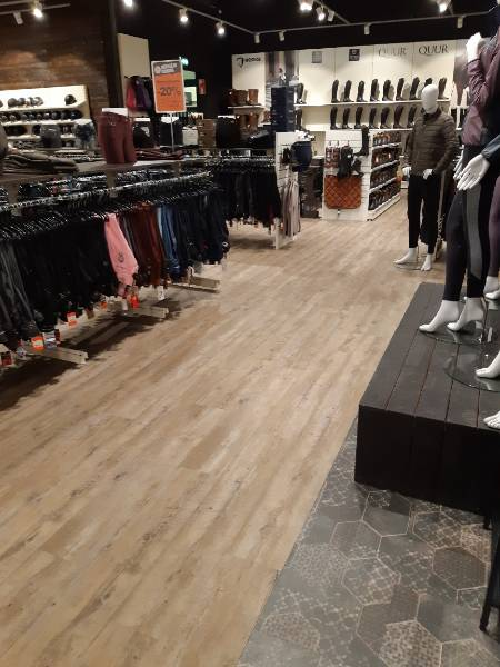 Creation 70 Clic System- LVT