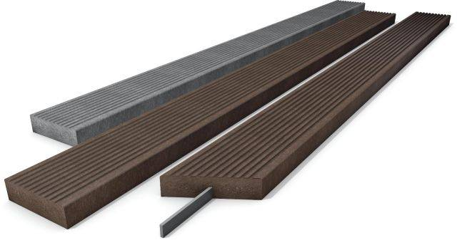 Footpath Plank