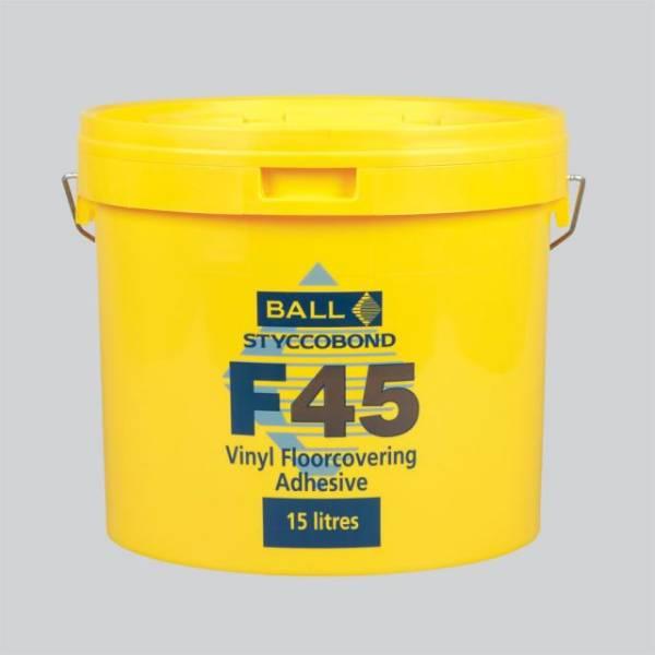 Styccobond F45 Vinyl adhesive