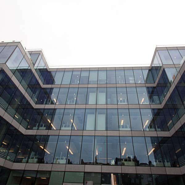 LinkedIn EMEA HQ, Dublin