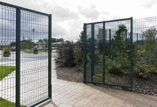 Lockmaster - Height restriction barriers
