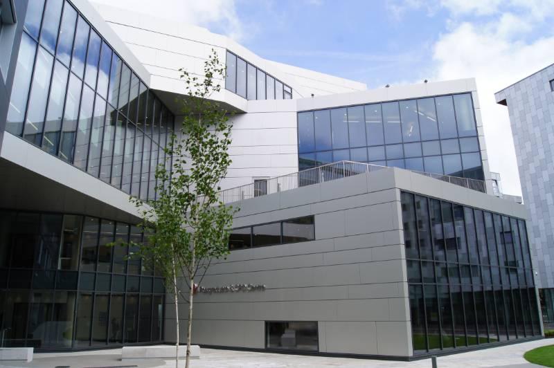 Bedford University Luton