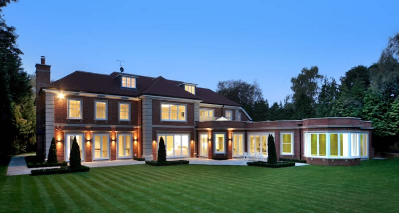 Spicer's House in Oxshott