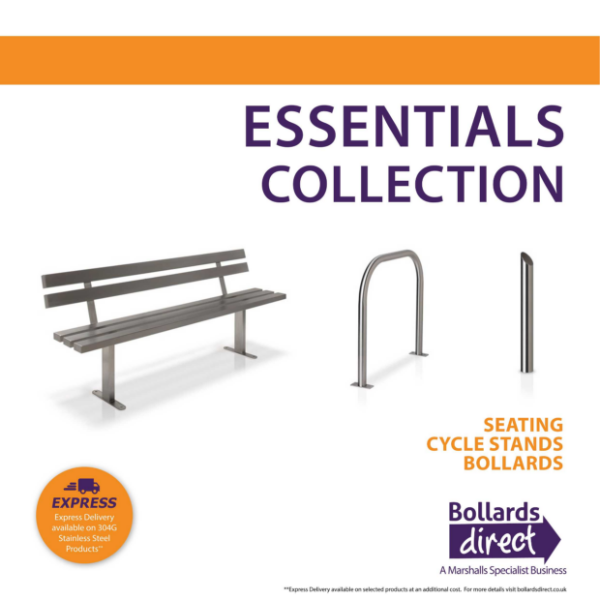 Essentials Collection - Landscape Furniture