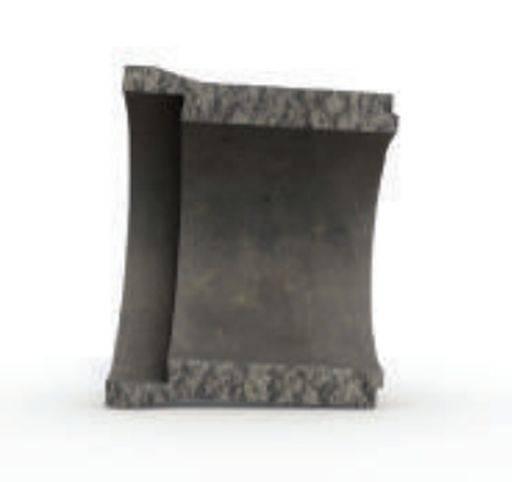 Easi-Flex - Socket Butt Pipe(Spigot & Socket Pipes)