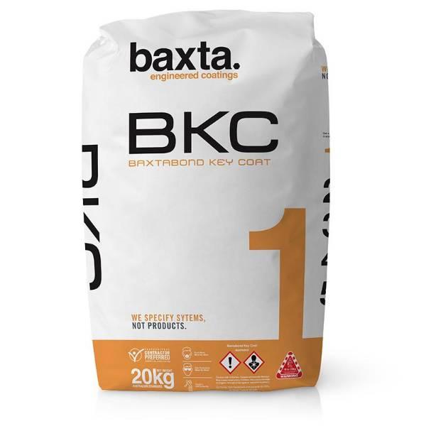 Baxta Key Coat (BKC)