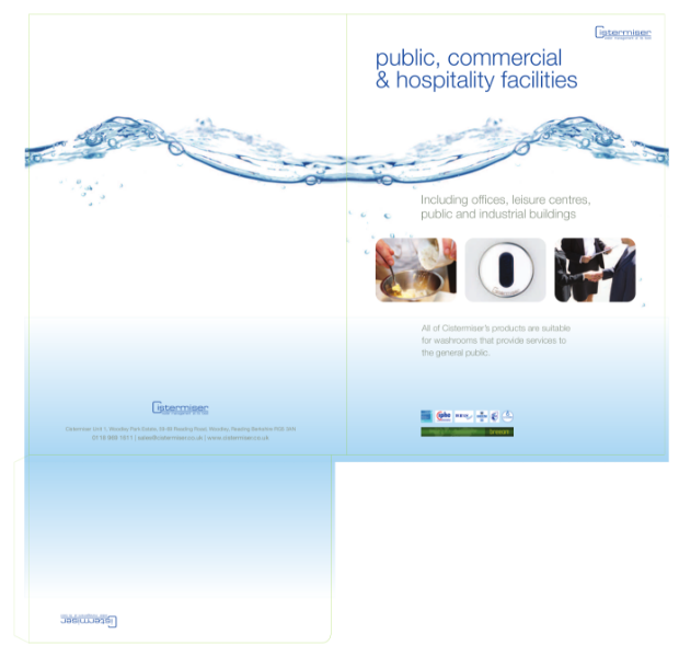 Public Facilities Sector Product Guide