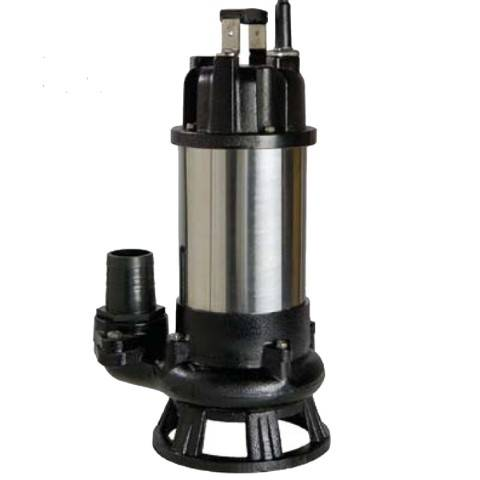Newton SP750 Cutter Sewage Pump