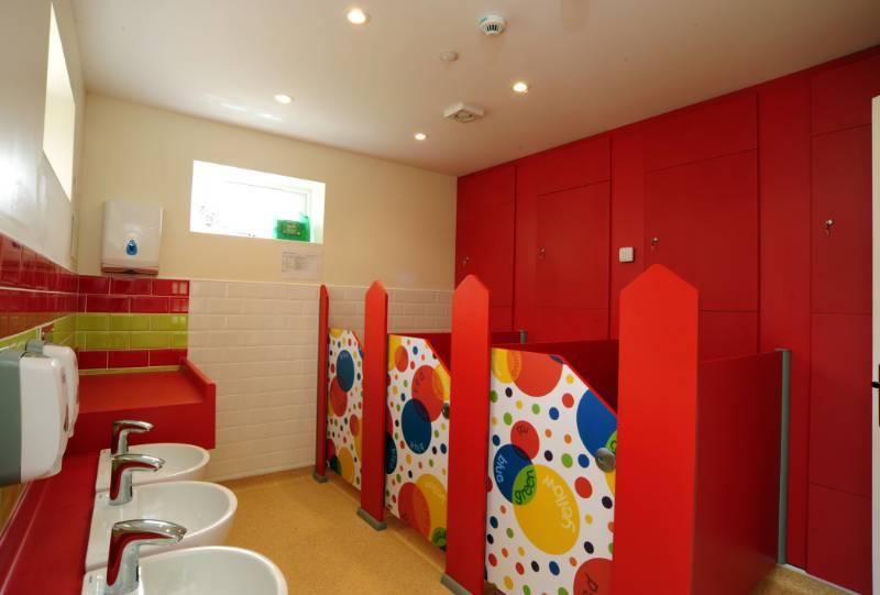 Little Ripley Day Nursery