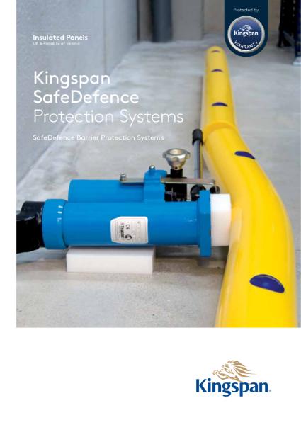 Kingspan SafeDefence Protection Systems