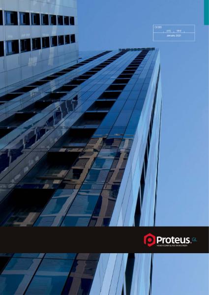 Proteus GL Rainscreen Brochure