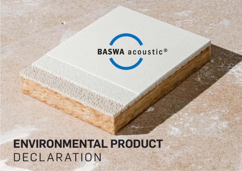 BASWA acoustic EPD