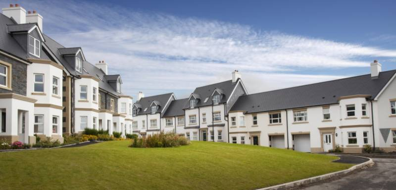 Cedral Rivendale helps create stunning housing development