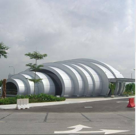 Pod Pavilion, Malaysia