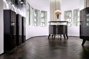 EUROPLANK Engineered Herringbone Wood Flooring