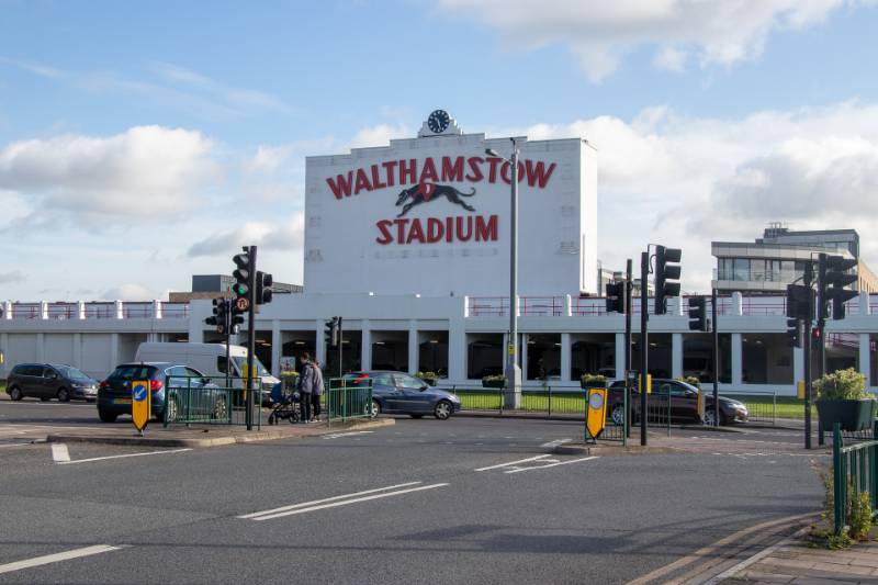 Walthamstow Stadium Redevelopment