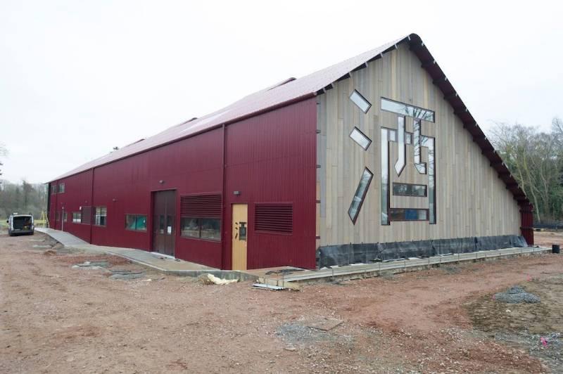 Dojima Sake Brewery