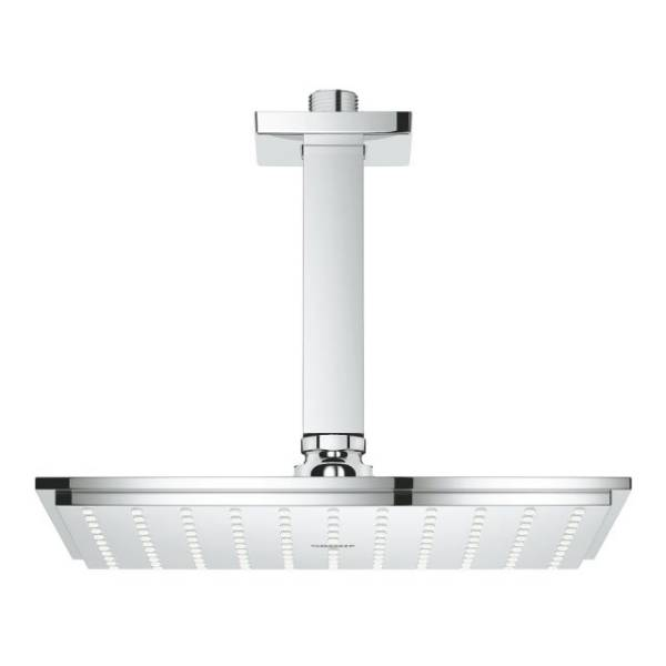 Rainshower Allure 230 Head Shower Set