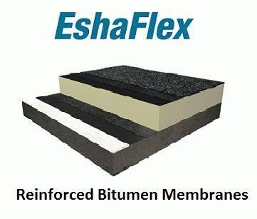 EshaFlex 370 SA Black
