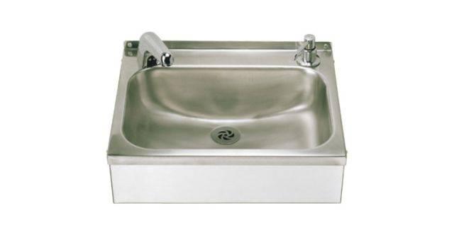 Handwashpac III