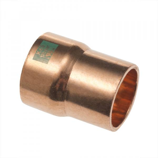 K65 Fitting Reducer to Metric (Female Inch x Male Metric)
