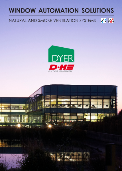 Dyer Environmental Controls Ltd Overview