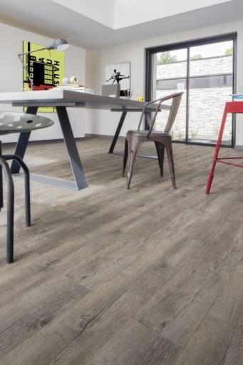 Creation 55 Clic System – LVT