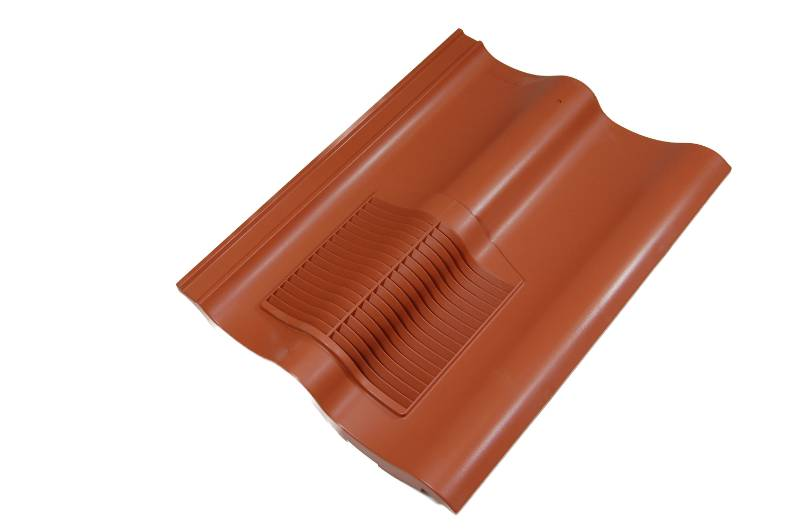 Grovebury Rapid Roof Vent Tile