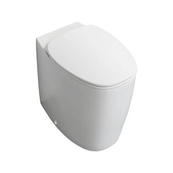 Vara Back-To-Wall WC Suite