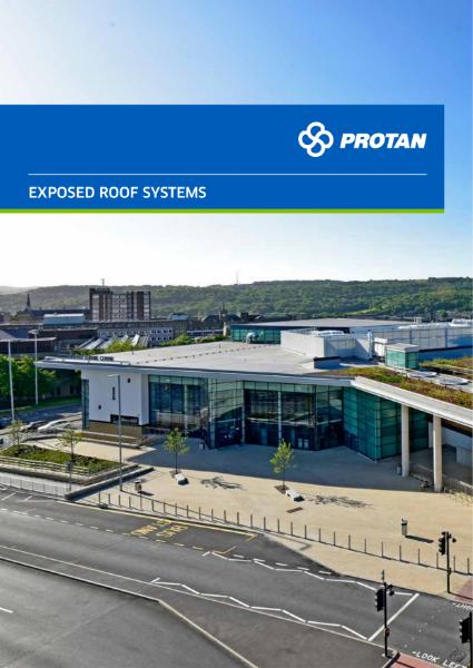 Protan (UK) Ltd Exposed Roof Systems
