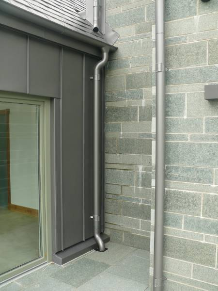 GreenLine® Rainwater System