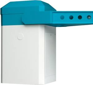 KOLOSS Automatic Arm Barrier
