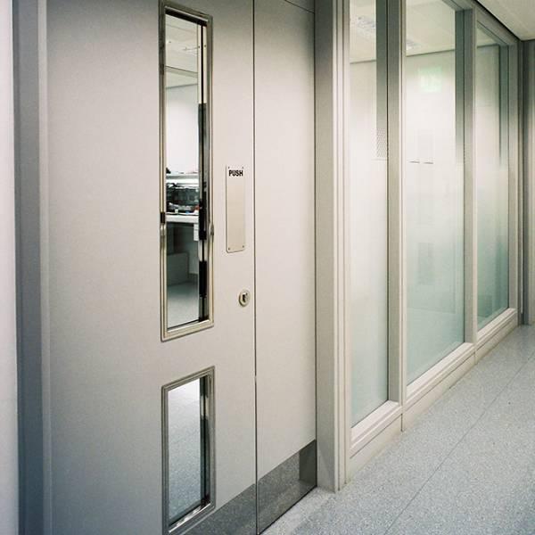 CS Acrovyn® Door Frames