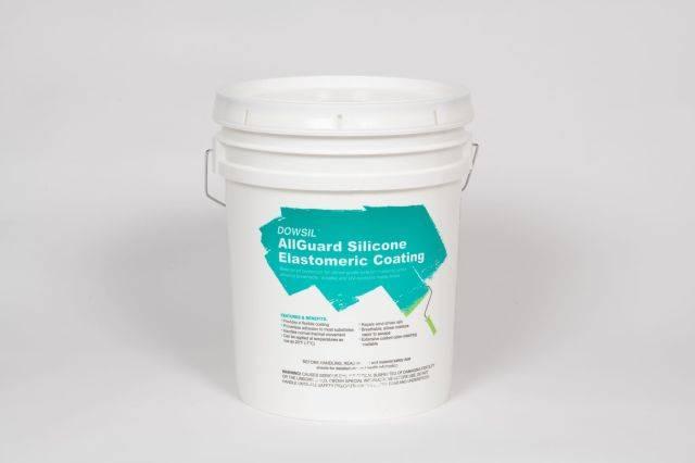 DOWSIL™ Allguard Silicone Elastomeric Coating