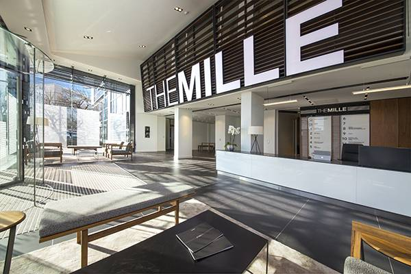 The Mille