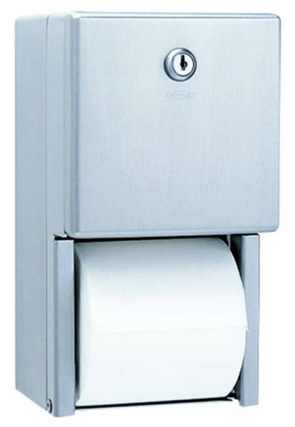 Multi-Roll Toilet Tissue Dispenser B-2888