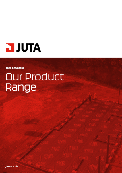 JUTA 2020 Product Brochure