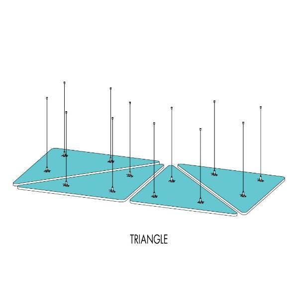 Horizon™ Triangle