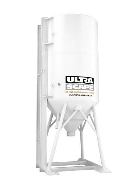 Ultrascape Pro-Bed HS Bulk Silo Bedding Mortar