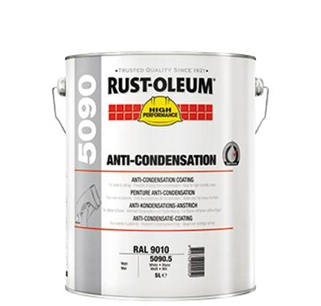 Anti-Condensation Coating 5090