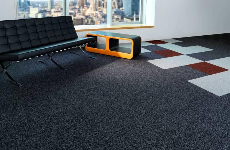 Fanfare Carpet Tile