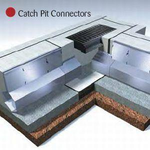 Catch Pit and Drop Connectors