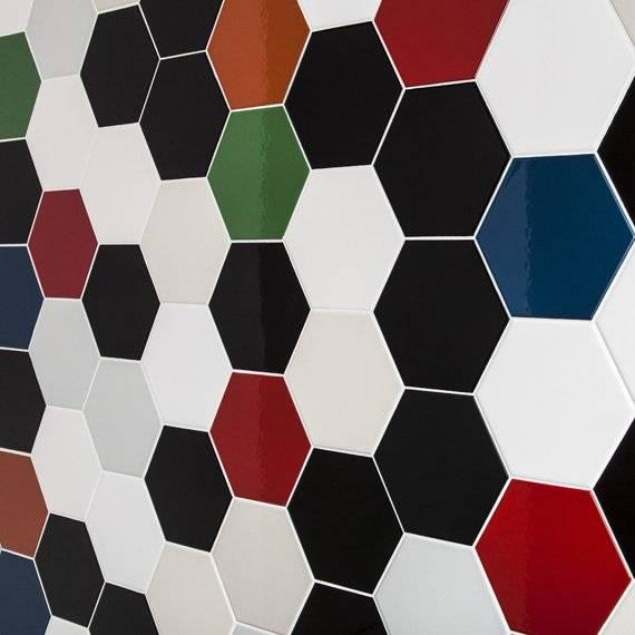 Prismatics Gloss - Wall Tiles