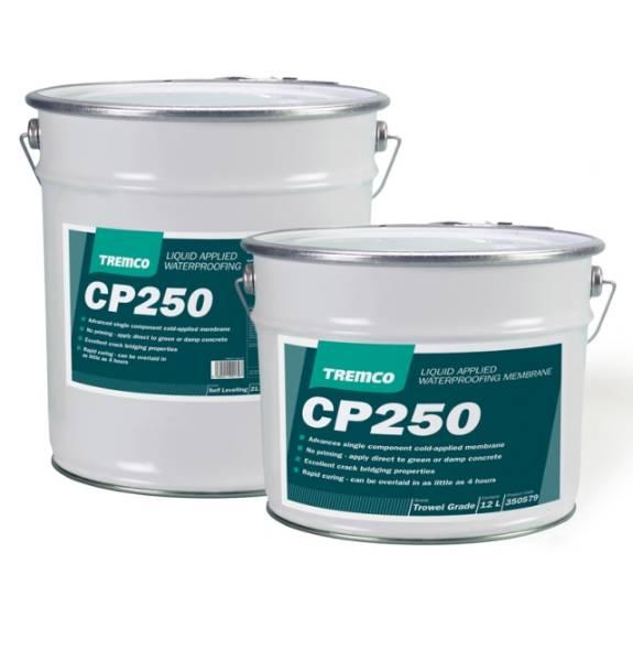 TREMCO CP250
