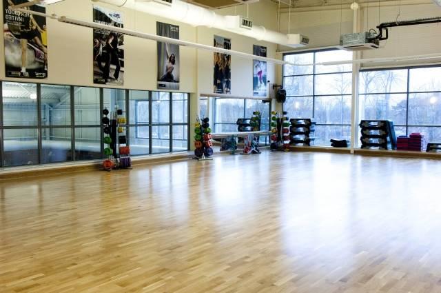 Reflex Active Floor