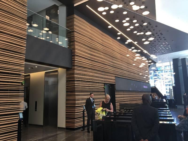 Deloitte Office