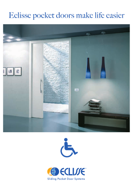 Sliding Doors for Disabled Access