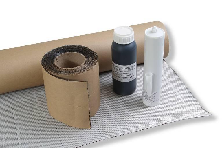 RIW Screedsafe - Waterproof tile membrane